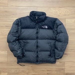 The North Face 700 Down Light Nupste+packable hood